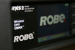 Robe Robin 600E Spot Lumenradio CRMX Wireless DMX Upgrade - MEB Veranstaltungstechnik
